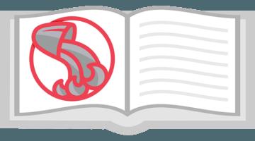 Знак зодиака Водолей - рисунок
