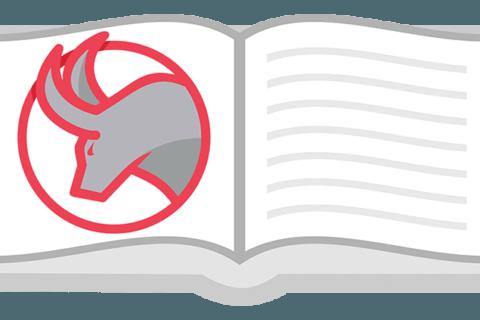 Знак зодиака Телец - рисунок