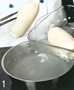 Салат из морской капусты с кальмарами 1