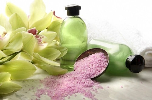 Натуральные косметические средства и процедуры для ухода за телом