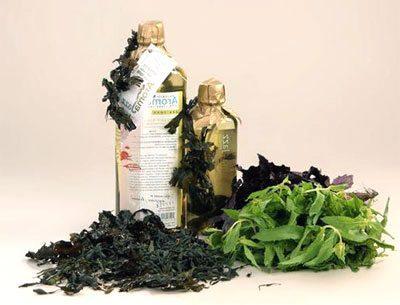 Обертывания для тела в домашних условиях - травы
