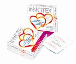 Презервативы «Иннотекс»
