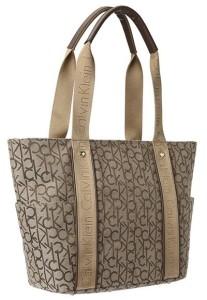 Любимица всех женщин: объемная вместительная сумка с ручками и открытым верхом