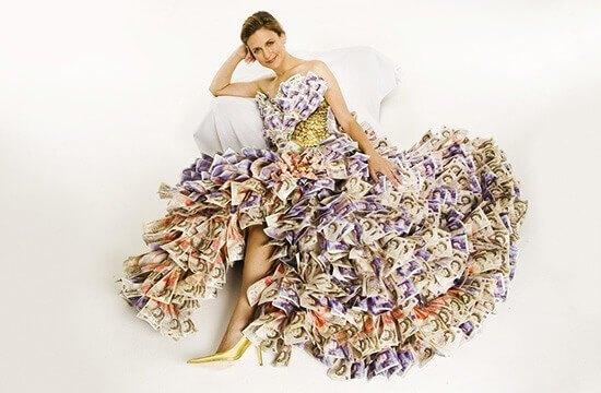 Ненужные наряды, или как не купить то, что будет пылиться в шкафу!