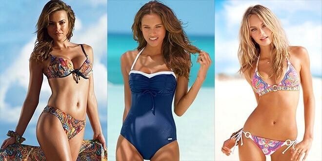 The best на пляже: выбираем самый комфортный купальник