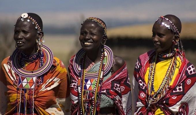 Масаи - это удивительные, смелые и красивые люди, сохраняющие вековой уклад