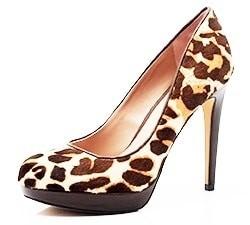 Несмотря на высокий каблук, в этих туфельках вам будет комфортно