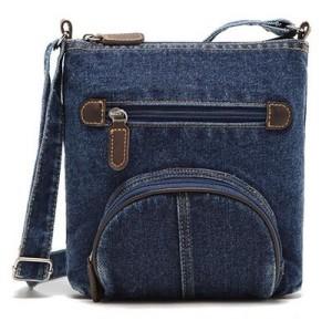 В таких сумках мы больше всего обожаем свободу движений и комфорт