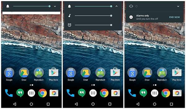 Android М - больше удобства