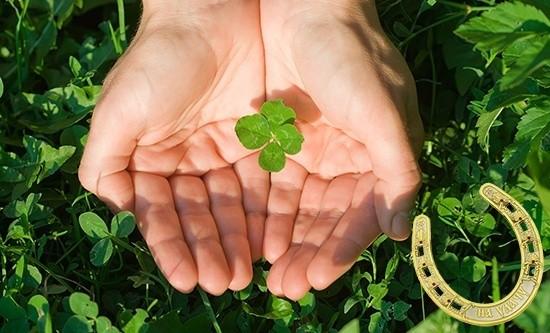9 рецептов вашей удачи