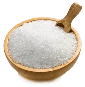 Солонка с солью