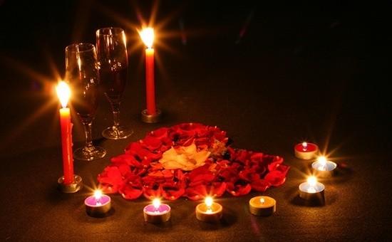 Любовное свидание - одно из самых важных событий в жизни женщины