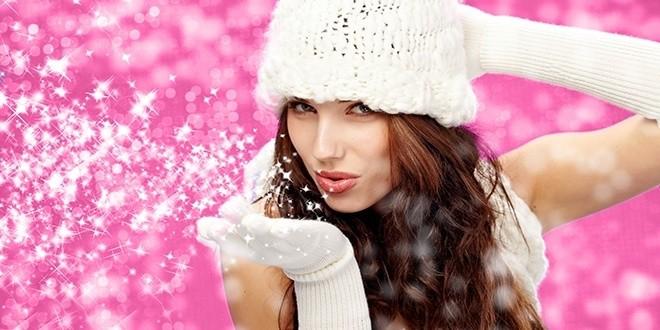 Заботимся о волосах в зимнюю пору