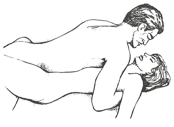 «Смешанные позиции» Позиция 1