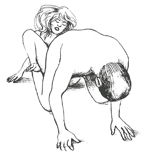 «Смешанные позиции» Позиция 101