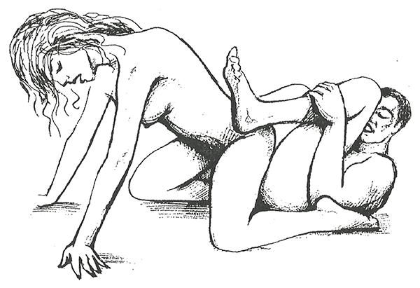 «Смешанные позиции» Позиция 102