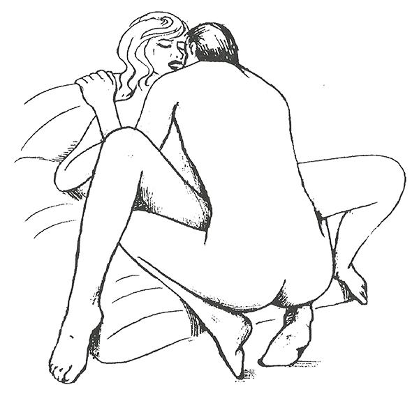 «Смешанные позиции» Позиция 105