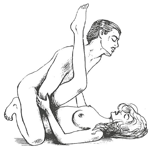 «Смешанные позиции» Позиция 110