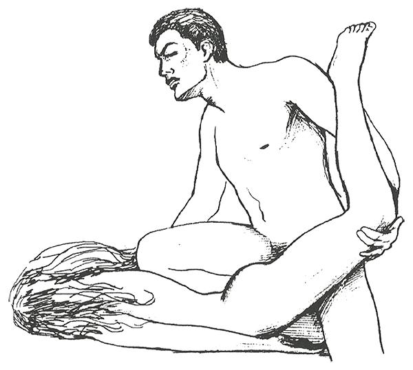 «Смешанные позиции» Позиция 111