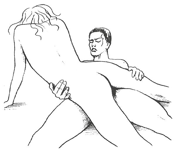 «Смешанные позиции» Позиция 115