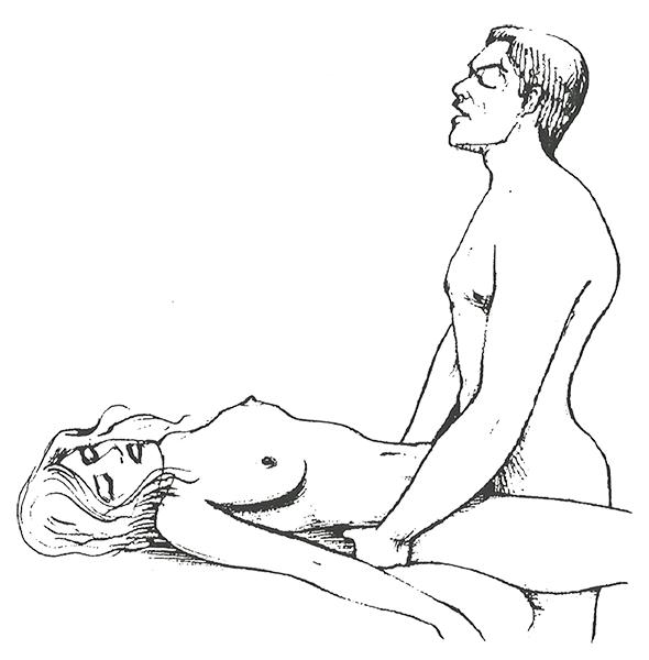 «Смешанные позиции» Позиция 116