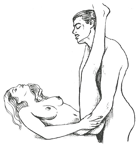 «Смешанные позиции» Позиция 118