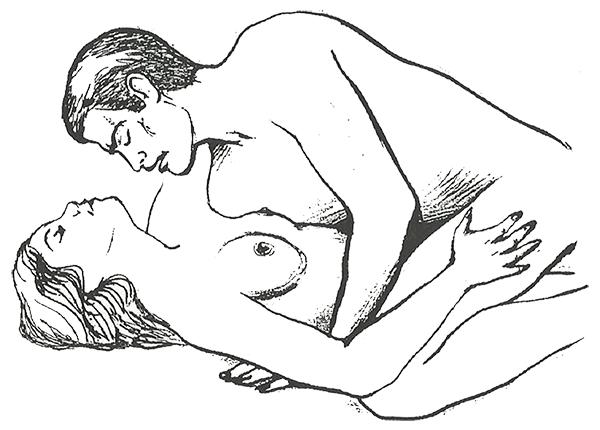 «Смешанные позиции» Позиция 14