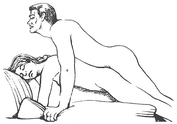 «Смешанные позиции» Позиция 16