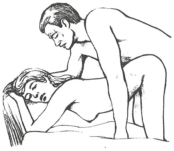«Смешанные позиции» Позиция 17