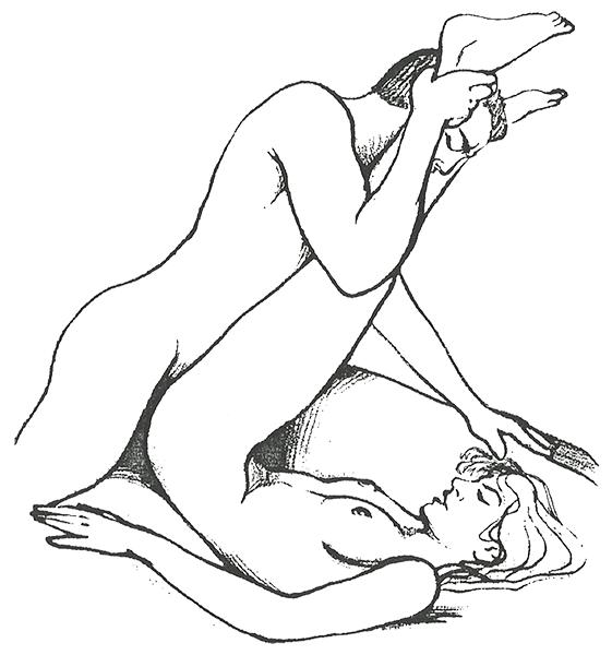 «Смешанные позиции» Позиция 19
