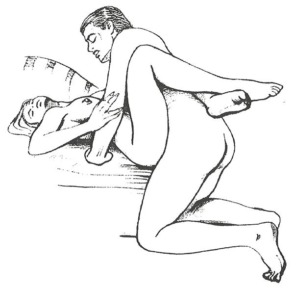 «Смешанные позиции» Позиция 20