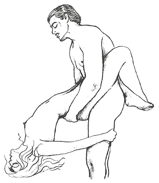 «Смешанные позиции» Позиция 22