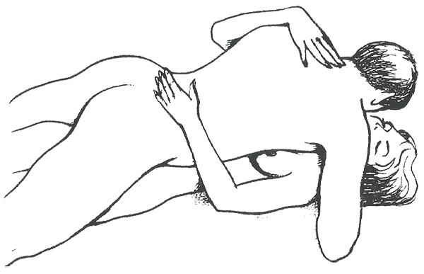 «Смешанные позиции» Позиция 3