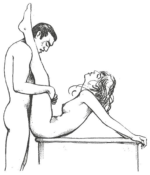 «Смешанные позиции» Позиция 35