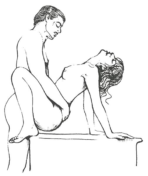 «Смешанные позиции» Позиция 36