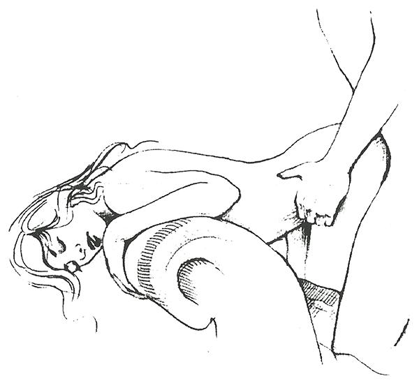 «Смешанные позиции» Позиция 37