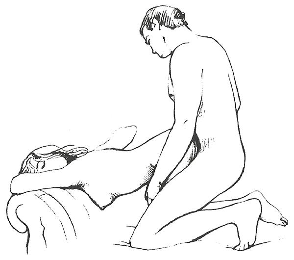 «Смешанные позиции» Позиция 38