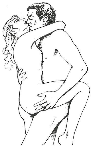 «Смешанные позиции» Позиция 42