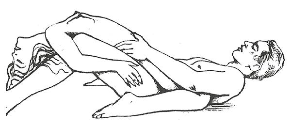 «Смешанные позиции» Позиция 46