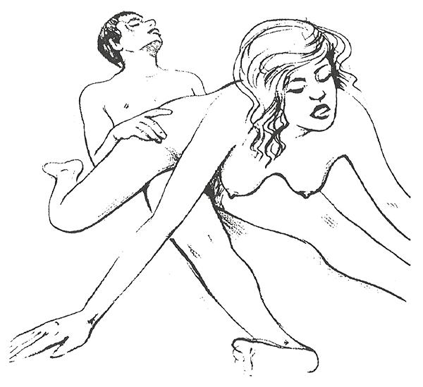 «Смешанные позиции» Позиция 47