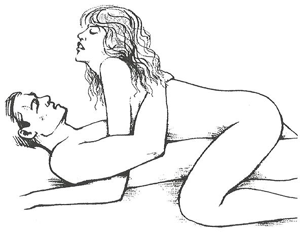 «Смешанные позиции» Позиция 48