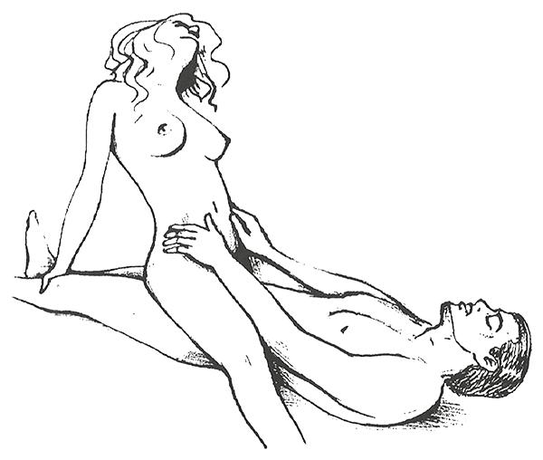 «Смешанные позиции» Позиция 50