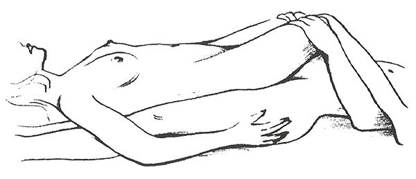 «Смешанные позиции» Позиция 54