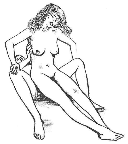 «Смешанные позиции» Позиция 57