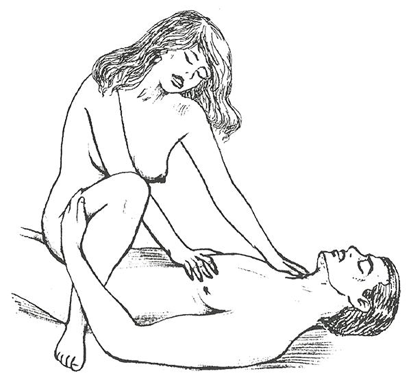«Смешанные позиции» Позиция 58