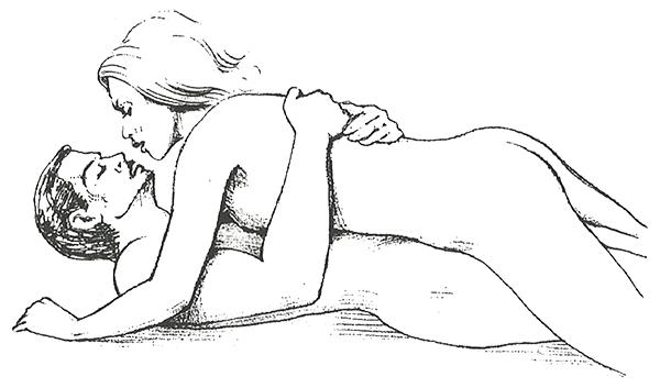 «Смешанные позиции» Позиция 63