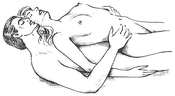 «Смешанные позиции» Позиция 66