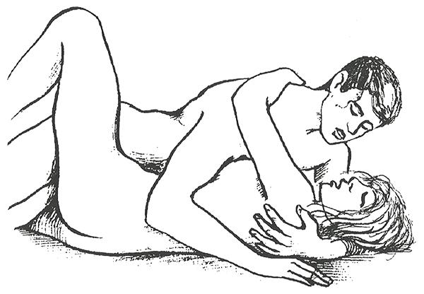 «Смешанные позиции» Позиция 69