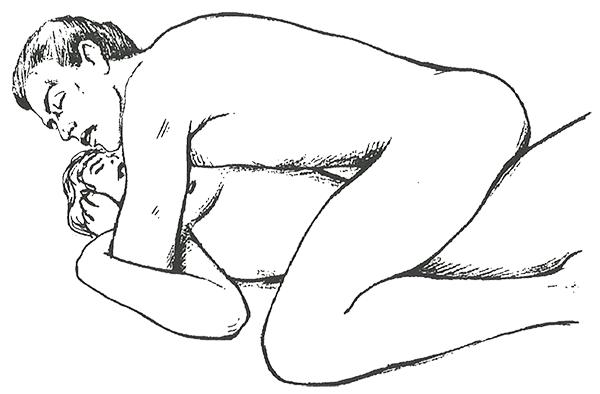 «Смешанные позиции» Позиция 7