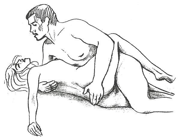 «Смешанные позиции» Позиция 70